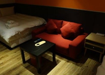ColorMix Hotel & Hostel