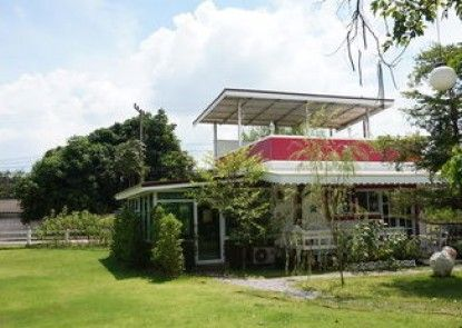 Color Ville Resort