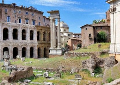 Colosseum Area - My Extra Home