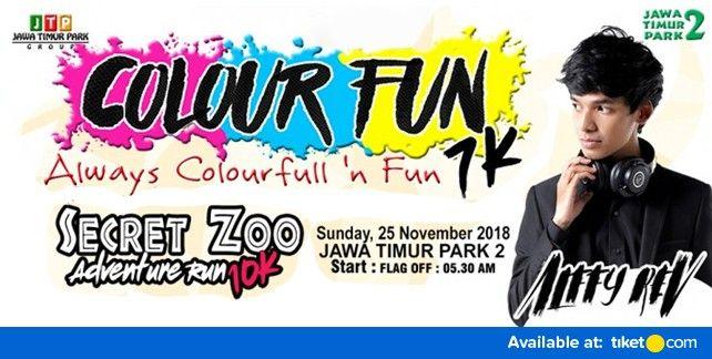 ColourFun 2018