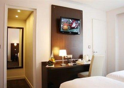 Comfort Hotel d\'Angleterre Le Havre
