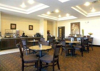 Comfort Inn Abilene Teras