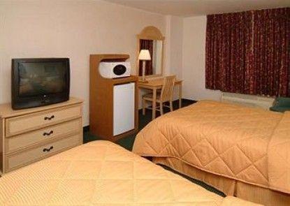 Comfort Inn and Suites Lakeland Teras