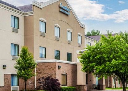 Comfort Inn and Suites O\'Fallon