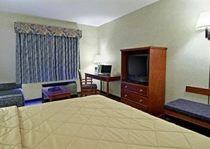 Comfort Inn And Suites South Teras