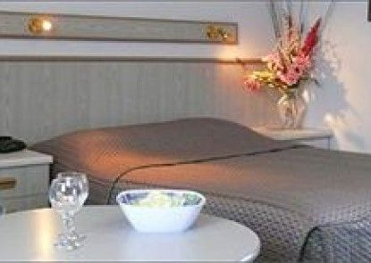 Comfort Inn Anzac Highway Teras