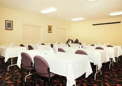 Comfort Inn Gunnison Teras