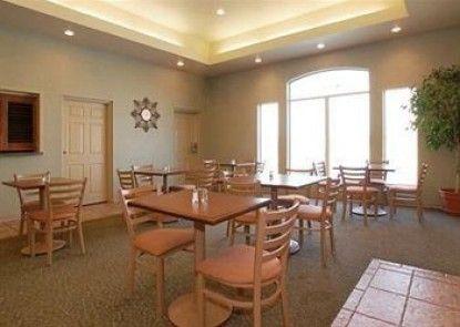 Comfort Inn Sonora Teras