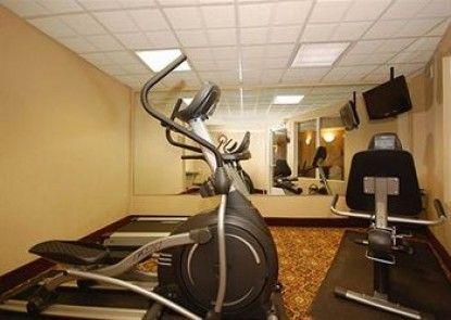 Comfort Inn & Suites Walterboro Teras