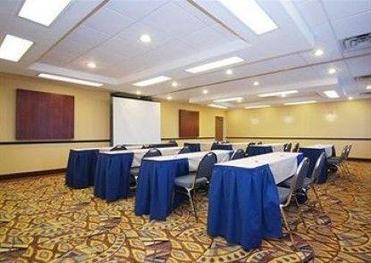 Comfort Suites Highlands Ranch Denver Tech Center Area Teras