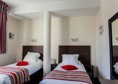 Comfort Hotel De L\'Europe Saint Nazaire