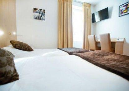 Comfort Hotel Dinard Balmoral