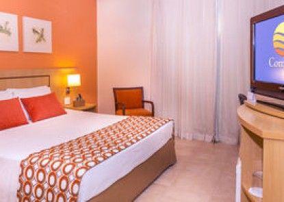 Comfort Hotel Franca