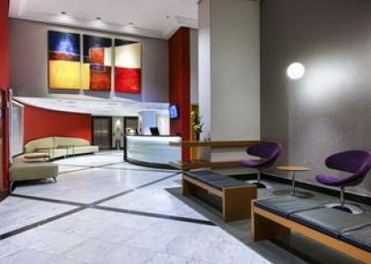 Comfort Hotel Ibirapuera