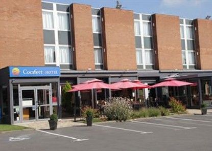 Comfort Hotel Lille L\'Union