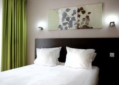Comfort Hotel Montmartre Place du Tertre