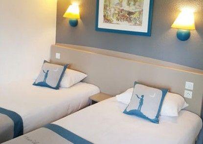 Comfort Hotel Rennes Chantepie