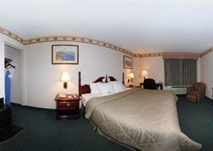 Comfort Inn and Suites Taylor
