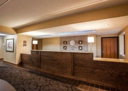 Comfort Inn Arlington Heights - Chicago