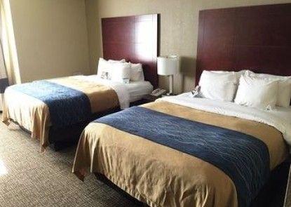 Comfort Inn Atlanta Downtown South