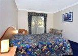 Pesan Kamar Kamar Standar, 1 Tempat Tidur Queen di Comfort Inn Busselton River Resort