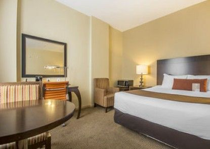 Comfort Inn Downtown Vancouver