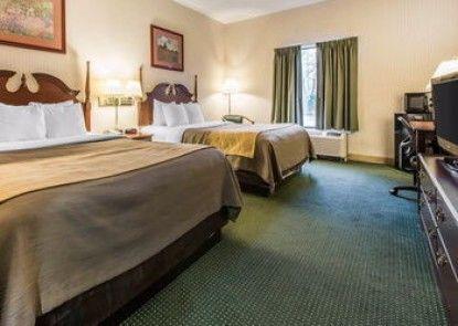 Comfort Inn Duncansville - Altoona
