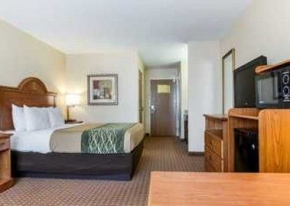 Comfort Inn Great Bend