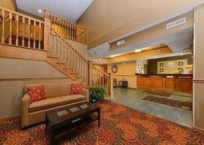Comfort Inn Greenville