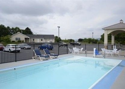 Comfort Inn Lebanon Valley-Ft. Indiantown Gap