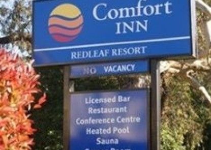 Comfort Inn Redleaf Resort