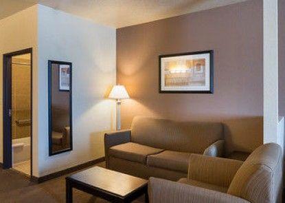 Comfort Inn Stanton