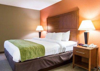 Comfort Inn & Suites Airport Convention Center