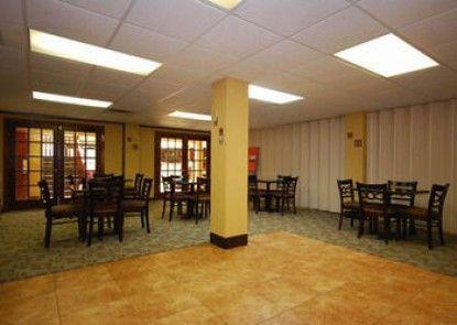 Comfort Inn & Suites Dothan