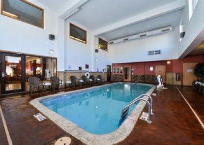 Comfort Inn & Suites Durango
