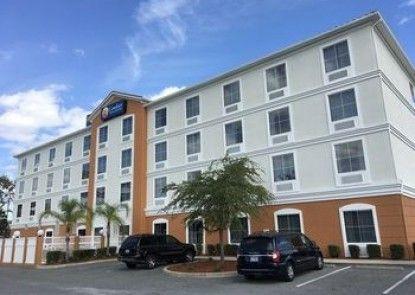 Comfort Inn & Suites Maingate South