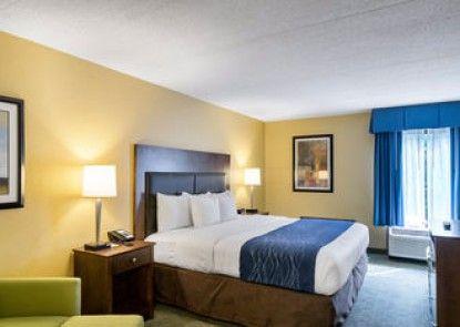 Comfort Inn & Suites Newark - Wilmington