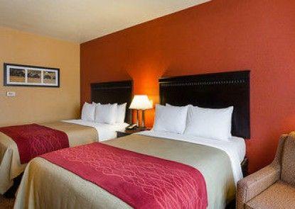 Comfort Inn & Suites Orange - Montpelier