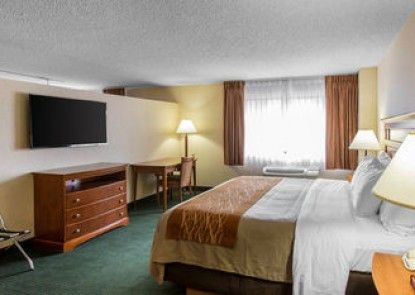 Comfort Inn - Vail/ Beaver Creek