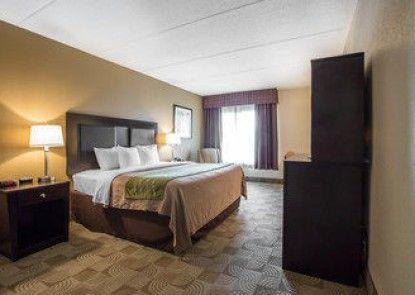 Comfort Inn Warner Robbins