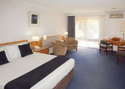 Comfort Resort Echuca - Moama