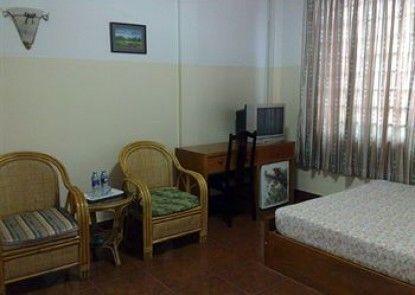 Comfort Star Hotel