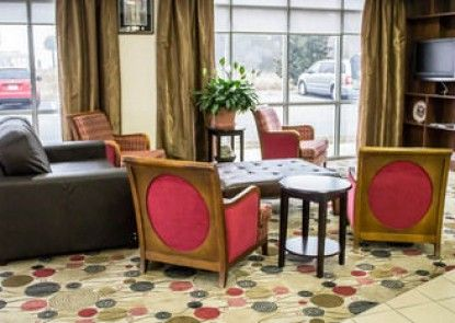 Comfort Suites Brunswick