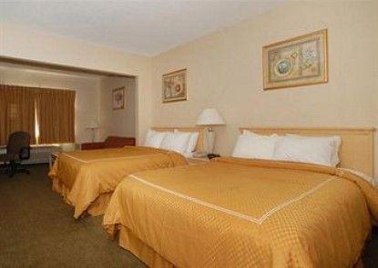 Comfort Suites Corbin