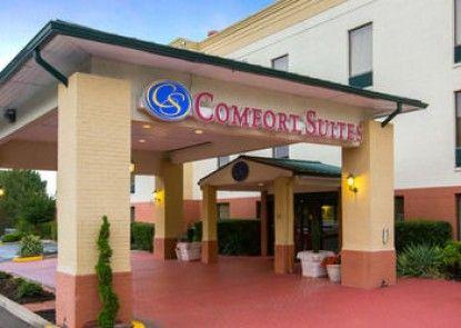 Comfort Suites Cumming