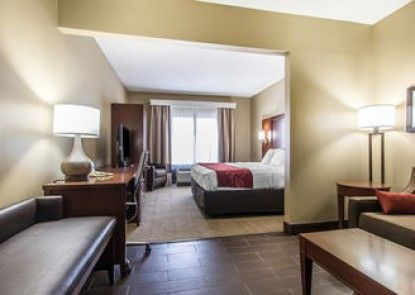 Comfort Suites Effingham