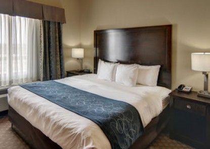 Comfort Suites Frisco