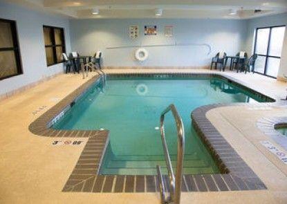 Comfort Suites Fultondale