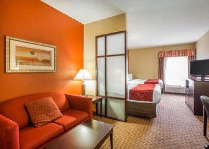 Comfort Suites Golden Isles Gateway