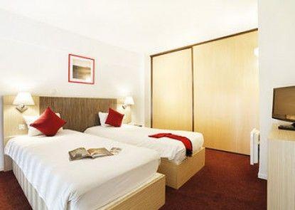 Comfort Suites Les Demeures Champenoises